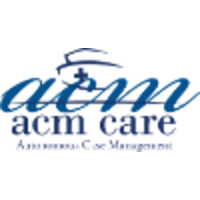 ACM Care logo