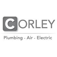 Corley Plumbing Air Electric logo