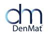 Den-Mat logo