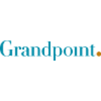 Grandpoint Bank logo
