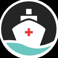 The Floating Hospital logo