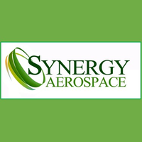 SYNERGY AEROSPACE, INC. logo