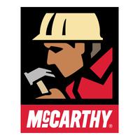 McCarthy Building logo