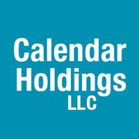 Calendar Holdings logo