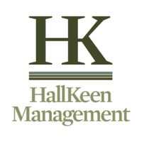 HallKeen Management logo