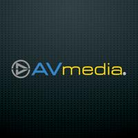 AVmedia Inc logo
