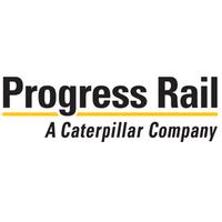 Progress Rail Services logo