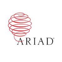 ARIAD Pharmaceuticals logo