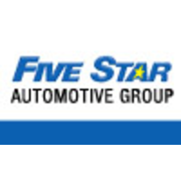 Five Star Automotive Group logo