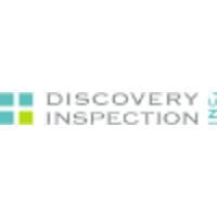 Discovery Inspection Inc. logo