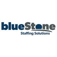 blueStone Staffing logo
