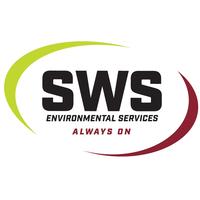 SWS Environmental Services logo