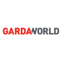 GardaWorld Cash Services logo