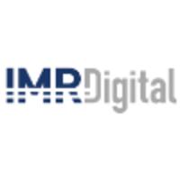 IMR Digital logo