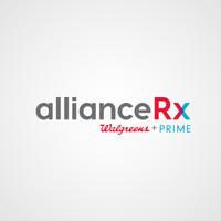 AllianceRx Walgreens Prime logo
