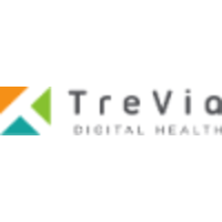 TreVia Digital Health logo