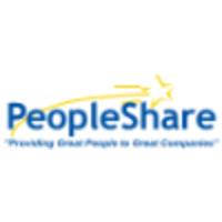 PeopleShare Inc logo