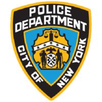 New York Police Department logo