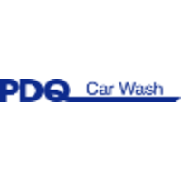 PDQ Car Wash logo