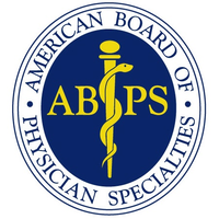 American Board of Physician Specialties (ABPS) logo