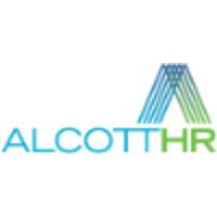 Alcott HR logo