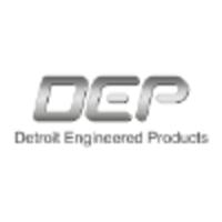Detroit Engineered Products logo