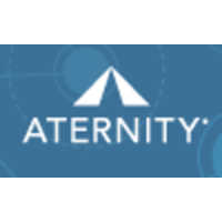 Aternity (acquired by Riverbed) logo