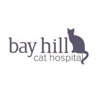 Bay Hill Cat Hospital logo