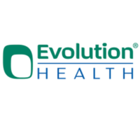 Evolution Health logo