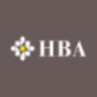 HBA/Hirsch Bedner Associates logo