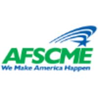 Afscme Local 3299 logo
