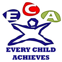 Every Child Achieves logo