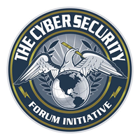 Cyber Security Forum Initiative logo