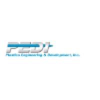 Plastic Engineering & Development, Inc.. logo