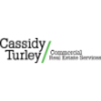 Cassidy Turley Commercial Real Estate logo