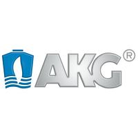 AKG of America logo