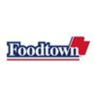 Foodtown Supermarkets logo