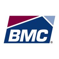 BMC - Building Materials and Construction Solutions logo