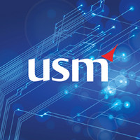 USM Business Systems logo