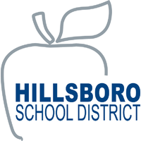 Hillsboro School District logo