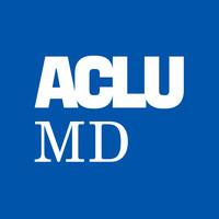 ACLU of Maryland logo