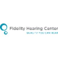Fidelity Hearing Center logo