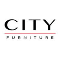 City Furniture logo