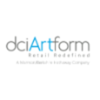 DCI-Artform logo