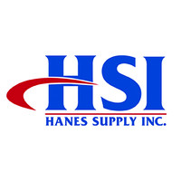 HSI Hanes Supply Inc. logo