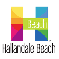 City of Hallandale Beach logo