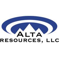 Alta Resources, L.L.C. logo