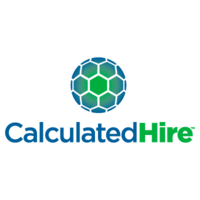 Calculated Hire logo