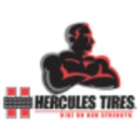 The Hercules Tire & Rubber Company logo