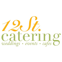 12th St Catering logo